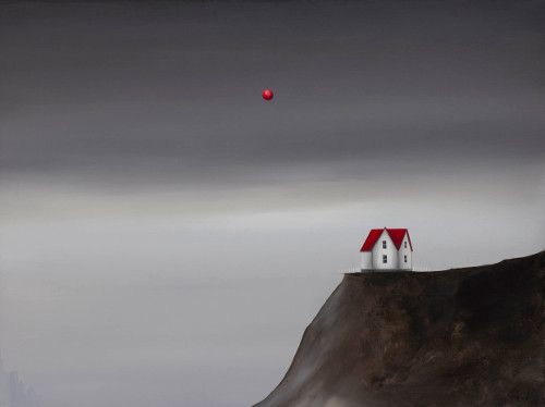 House with a View, Red Moon